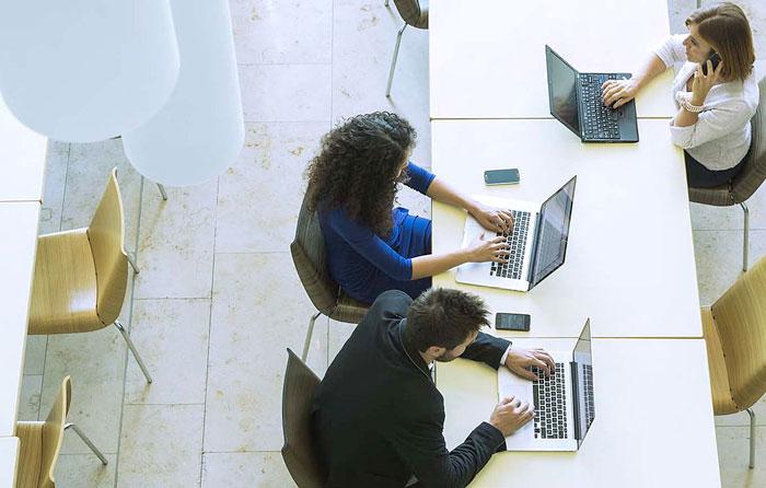 Mobilité ordinateurs portables Cisco