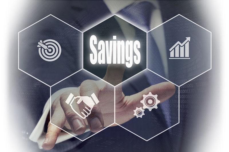 Protection du réseau : Une réduction des coûts de protection