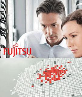 Serveurs Scale-out Fujitsu