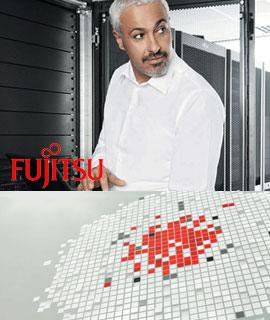 Fujitsu BX, des serveurs lames pour combiner agilité et performances