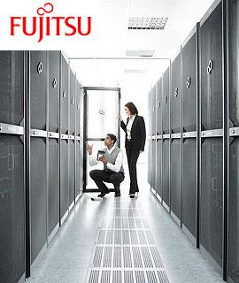 Fujitsu RX, les serveurs rack de la gamme PRIMERGY