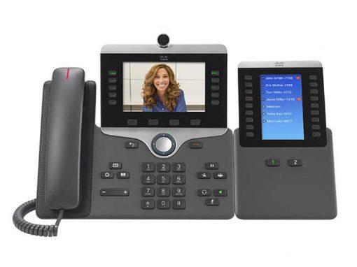 Standard téléphonique Cisco