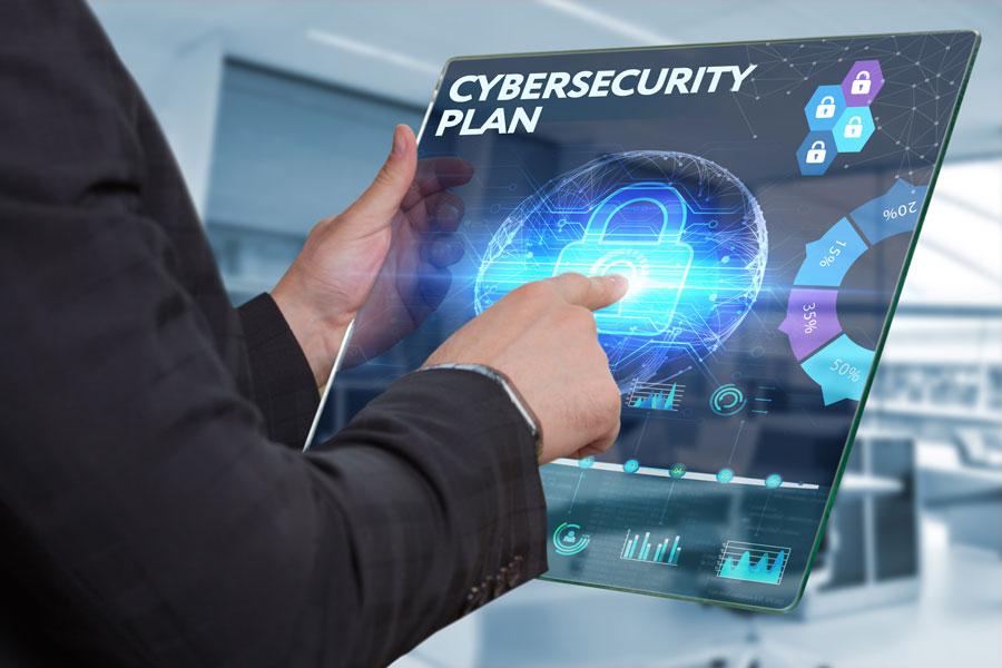 stratégie de cybersécurité