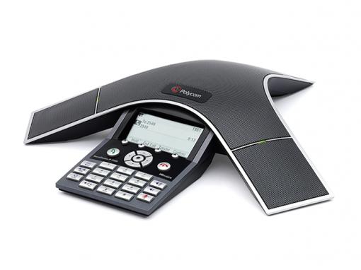 Téléphone de conférence SoundStation IP Polycom