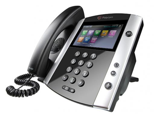Téléphone multimédia Polycom
