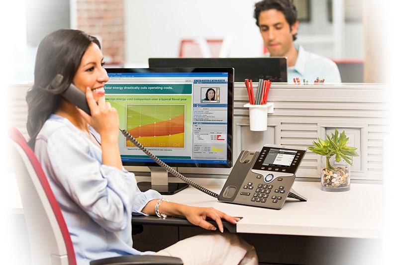 ToIP : Téléphonie d'entreprise - besoins en Communication Unifiée