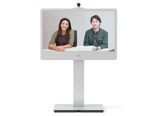 Vidéoconférence de groupe Cisco pour petite salle