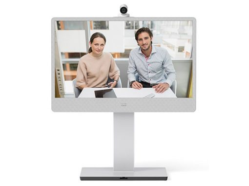 Cisco group videoconferencing