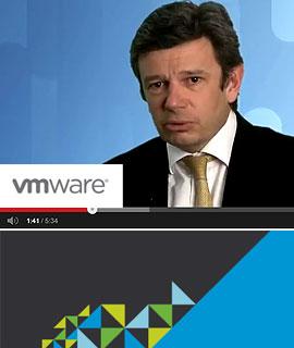La virtualisation selon VMware