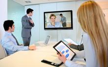 Visioconférence et vidéoconférence